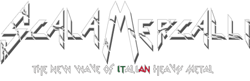 Scala Mercalli - since 1992 the new wave of italian heavy metal